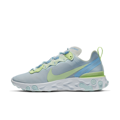Nike React Element 55 'Frosted Spurce' productafbeelding