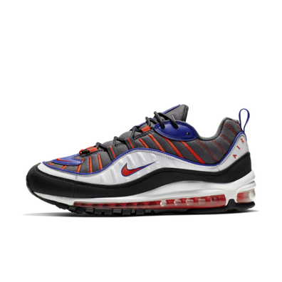 Nike Air Max 98 'Team Orange' productafbeelding