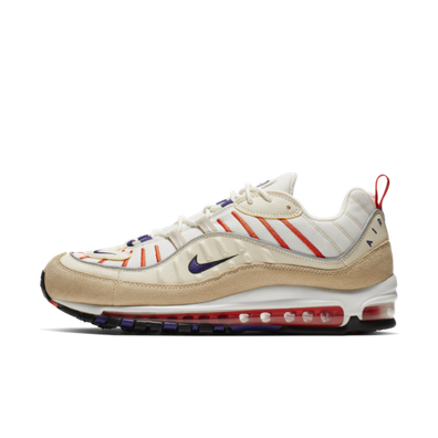 Nike Air Max 98 'Desert Ore' productafbeelding