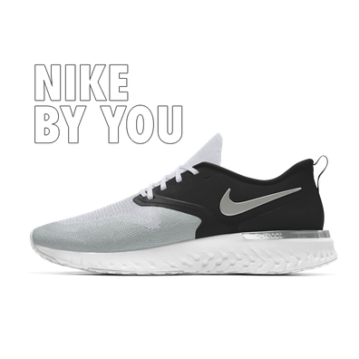 Nike Odyssey React 2 Flyknit - Fly Knit productafbeelding