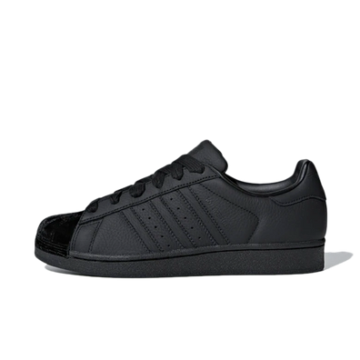 adidas Superstar 'Black' productafbeelding