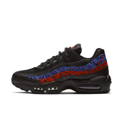 Nike WMNS Air Max 95 Premium 'Black Leopard' productafbeelding