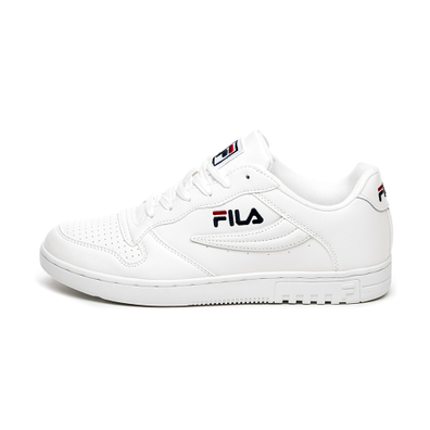 FILA Heritage FX 100 Low (White) productafbeelding