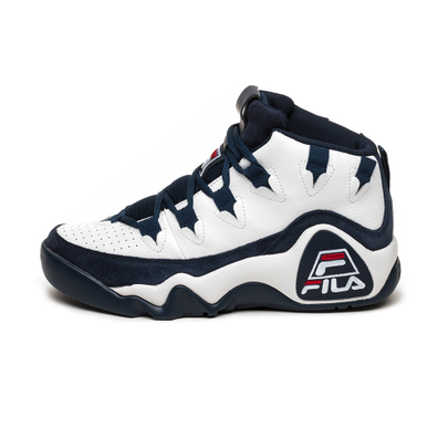 FILA Heritage Fila 95 (White / Dress Blue) productafbeelding