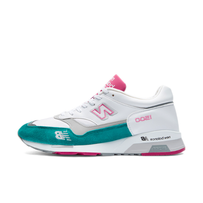 new balance dames grey pink