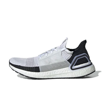 adidas Ultra Boost 19 'White & Black' productafbeelding