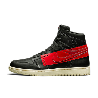 air jordan 1 rood wit