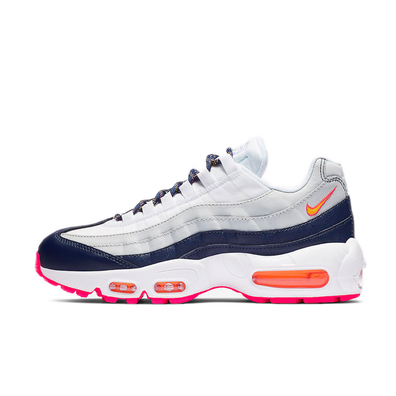 Nike Air Max 95 'Mid Night Navy' productafbeelding