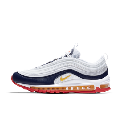 Nike Air Max 97 'Mid Night Navy' productafbeelding