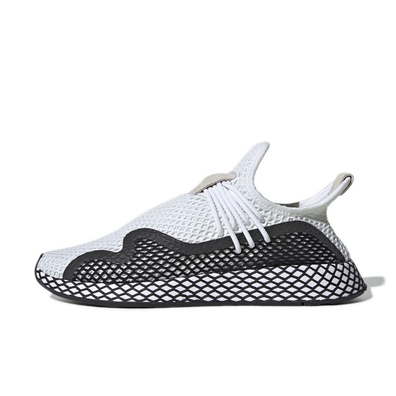 timeless design 6b060 20d29 adidas Deerupt S  White