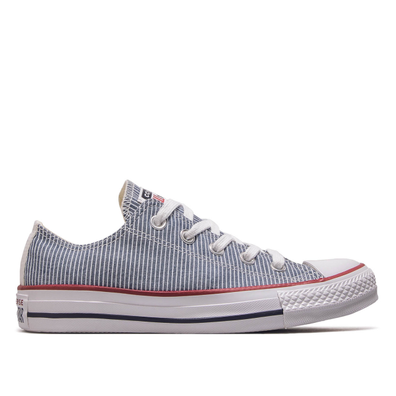 Converse CT AS OX Mason Blue White Strip productafbeelding