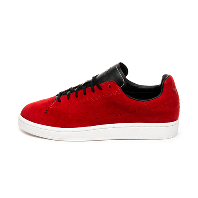 adidas Y-3 Yohji Court (Red / Core Black / Core White) productafbeelding