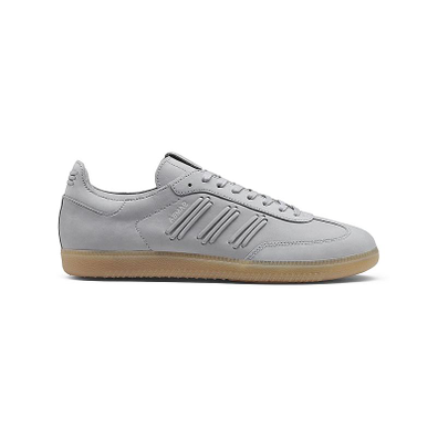 adidas Consortium Samba W Clonix/ Crystal White/ Crystal White productafbeelding