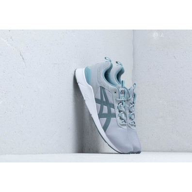 Asics Gel-Lyte Runner Mid Grey/ Steel Grey productafbeelding