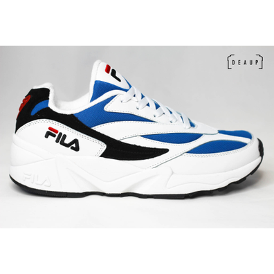Fila Venom '94 'White / Electric Blue' productafbeelding