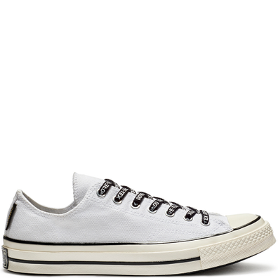 Chuck 70 GORE-TEX Canvas Low Top productafbeelding