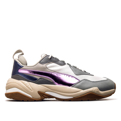 Puma Wmn Thunder Electric White Pink productafbeelding