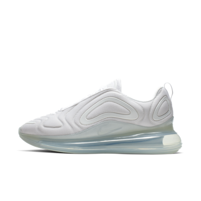 Nike Air Max 720 'Triple White' productafbeelding