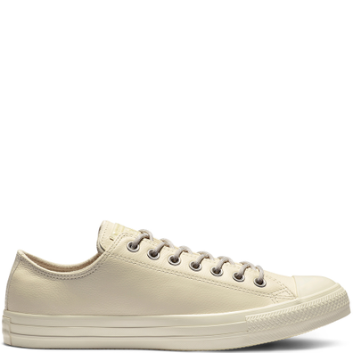 Chuck Taylor All Star Seasonal Leather Low Top productafbeelding