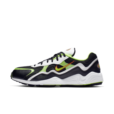 Nike Air Zoom Alpha QS 'Black & Volt' productafbeelding
