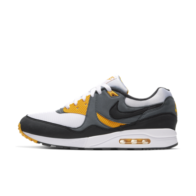 Nike Air Max Light Retro 'Grey/University Gold' productafbeelding