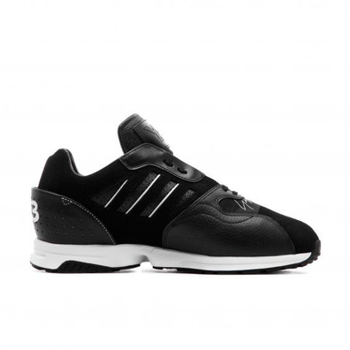 Y-3 ZX RUN 'Black' productafbeelding