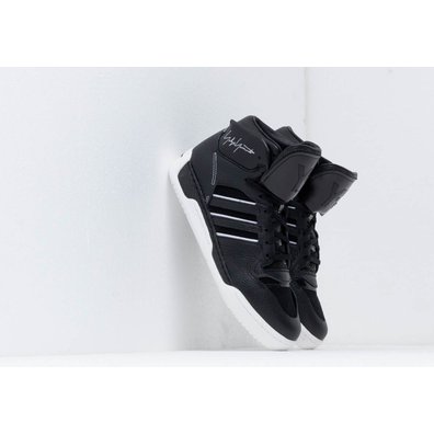 Y-3 HAYWORTH Black/ Black/ Ftwr White productafbeelding