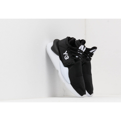 Y-3 Kaiwa Knit Core Black/ Ftw White/ Core Black productafbeelding