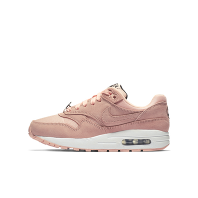 Nike Air Max 1 GS Coral 'Have A Nike Day' productafbeelding