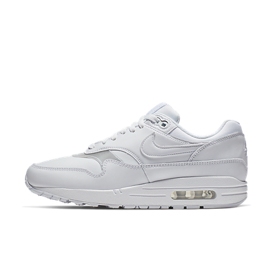 Nike WMNS Air Max 1 'White' productafbeelding