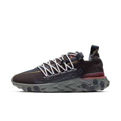 Nike React WR ISPA 'Dark Stucco' productafbeelding