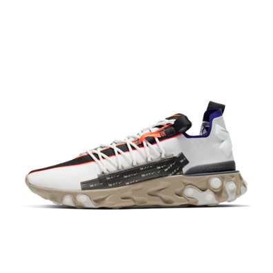 Nike React WR ISPA 'Summit White' productafbeelding