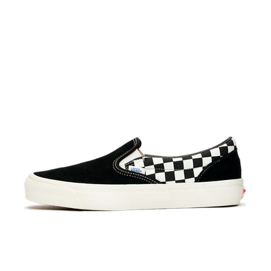 Vans Vault Classic Slip-On LX 'Checkerboard' productafbeelding