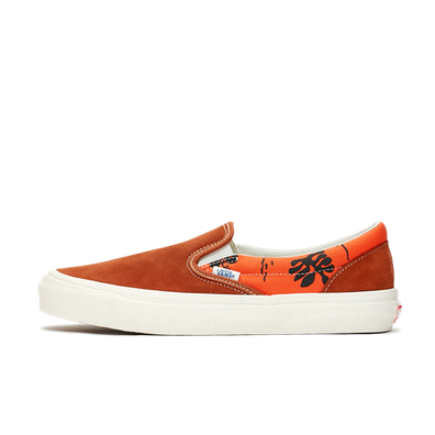 Vans Vault Classic Slip-On LX 'Hawaiian' productafbeelding