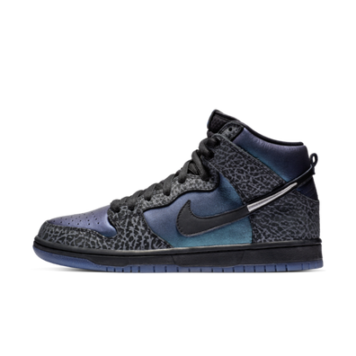 Black Sheep X Nike SB Dunk High Pro 'Black Hornet' productafbeelding