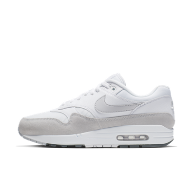 nike air max 1 dames zwart wit