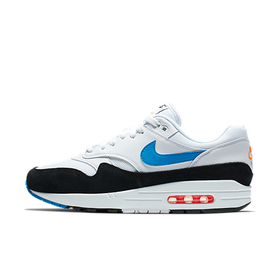 info for df392 848f5 Nike Air Max 1  Photo Blue