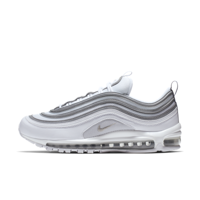 Nike Air Max 97 'White Silver' productafbeelding