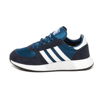 adidas Marathon Tech (Legend Ink / Ftwr White / Legend Marine) productafbeelding
