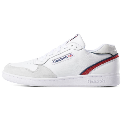 Reebok Act 300 MU (White / Grey / Navy / Red) productafbeelding