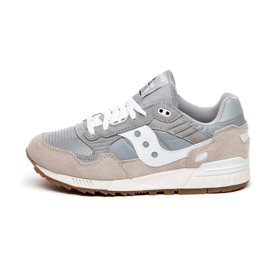 Saucony Shadow 5000 Vintage (Grey / White) productafbeelding