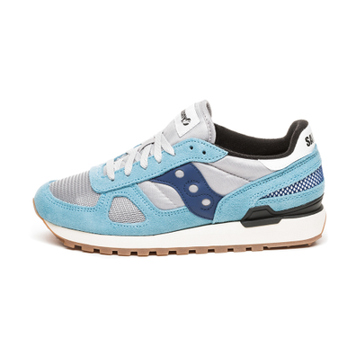 Saucony Shadow Original Vintage (Blue / Grey / Navy) productafbeelding