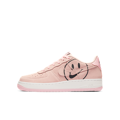Nike Air Force 1 LV8 2 Pink Foam 'Have A Nike Day' productafbeelding