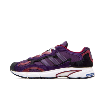 Adidas Temper Run 'Legend Purple' productafbeelding