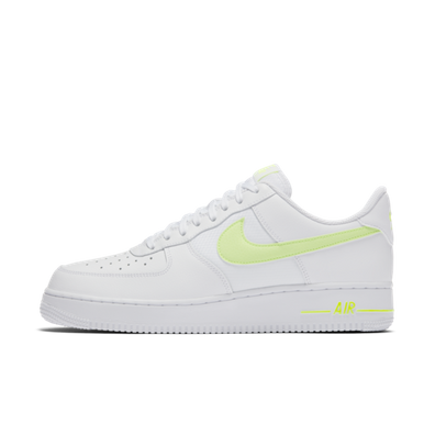 Nike Air Force 1 '07 LV8 'Lime' productafbeelding