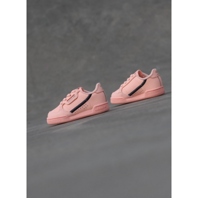 Adidas Continental 80 Pink/Leather TS productafbeelding