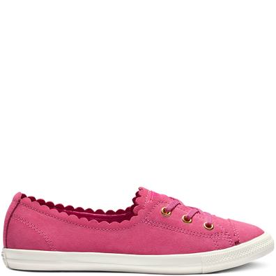 Chuck Taylor All Star Ballet Lace Low Top productafbeelding