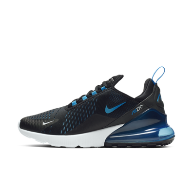 Nike Air Max 270 'Photo Blue' productafbeelding