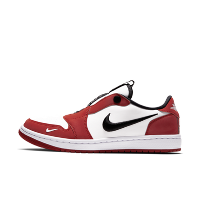 Air Jordan 1 Slip-On Low 'Chicago' productafbeelding