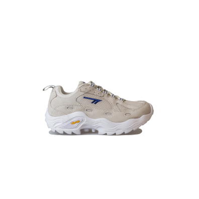 Hi-Tec Flash ADV Racer Offwhite / Royal productafbeelding